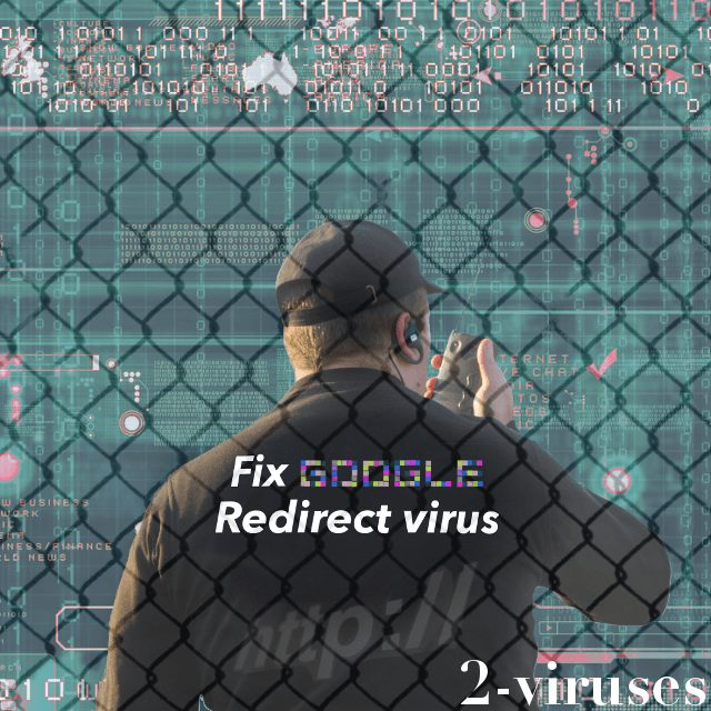 googleredirectvirus-2-viruses